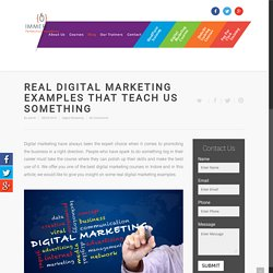 The Ultimate Training For Digital Marketing Strategy