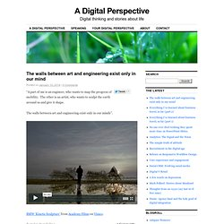 A Digital Perspective