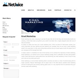 Netjuice Technologies Pvt. Ltd