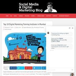 Best Digital Marketing Training Institute in Mumbai