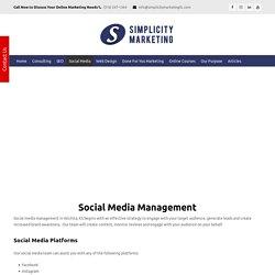 Social Media Marketing Wichita KS
