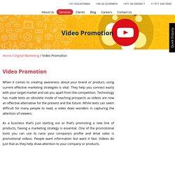 Youtube Marketing Agency India