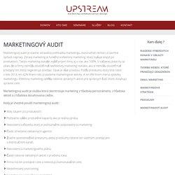 Konzultačná spoločnosť v oblasti riadenia marketingovej komunikácie