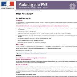 Marketingpourpme.org, la boîte à outils pour développer vos ventes