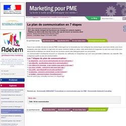 MarketingpourPME, La boite à outils Marketing