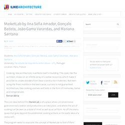 MarketLab by Amador, Batista, Varandas, Santana