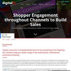 Ecommerce Marketplace Development