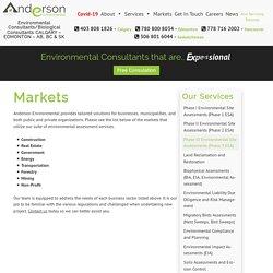 Anderson Environmental