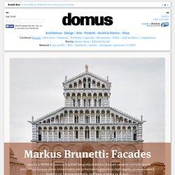 Markus Brunetti: Facades
