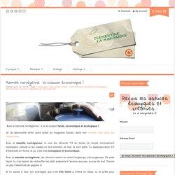 Marmite norvégienne : la cuisson économique !