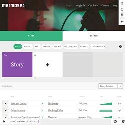 Marmoset // Singles