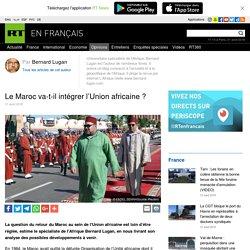 Le Maroc va-t-il intégrer l'Union africaine ?