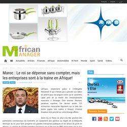 Maroc : Les bons et les mauvais points de l'export