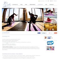 Surf Maroc, Yoga Surf Retreats, surf guiding, and surf lessons