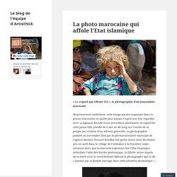 La photo marocaine qui affole l'Etat islamique