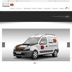Marquage de véhicule, flocage , covering, en Essonne 91