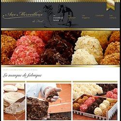 Pâtisserie Aux Merveilleux, Le Merveilleux, meringue, spéculoos, chocolat