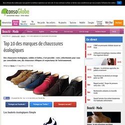 Top 10 des marques de chaussures écologiques - Page 7 of 10