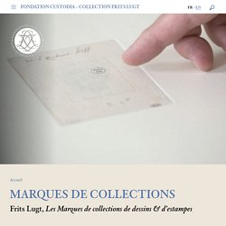 Marques de collections