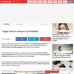 45 superbes pages de marques sur Facebook