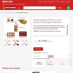 Vastu Shastra For Marriage Problem