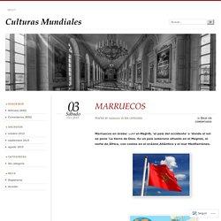 Culturas Mundiales