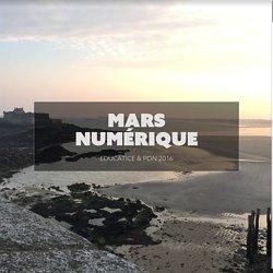 Mars Numérique