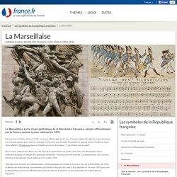 La Marseillaise: informations et cartes