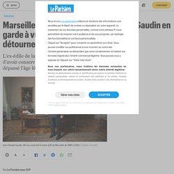 Marseille : l'ancien maire Jean-Claude Gaudin en garde à vue pour des soupçons de détournement de fonds - Le Parisien