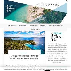 Les îles de Marseille : une visite incontournable à faire en bateau