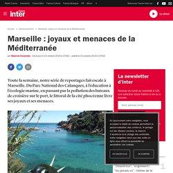 Marseille : joyaux et menaces de la Méditerranée