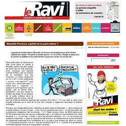 Marseille Provence, capitale de la puéri-culture?