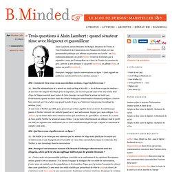 BM Paris Blog, le blog de Burson-Marsteller France » Archive du