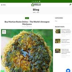 Buy Martian Rocks online