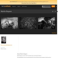 Martin Bogren