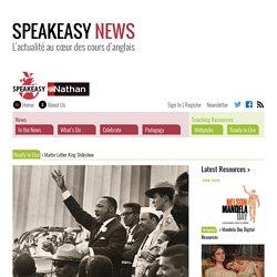 Martin Luther King Slideshow