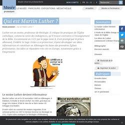 Musée virtuel du Protestantisme