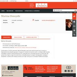 Martine Denoyelle