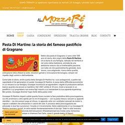 Pasta Di Martino - Vendita on line Prodotti tipici Campani