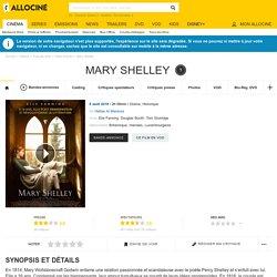 Mary Shelley - 2018