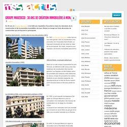 Groupe Marzocco : 30 ans de création immobilière à Monaco