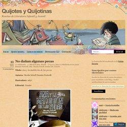 Quijotes y Quijotinas
