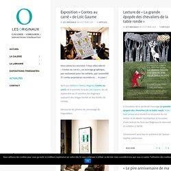 Les Originaux . Librairie galerie Actes Sud à Paris