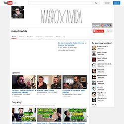maspoxavida's Channel