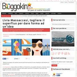 L'arte di Livia Massaccesi, romantica ed essenziale