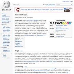 MassiveGood