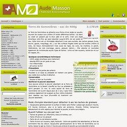 Aude Masson - L'habitat bioclimatique