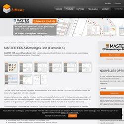 MASTER EC5 Assemblages Bois - BIMware