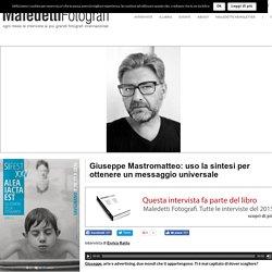 Giuseppe Mastromatteo: uso la sintesi per ottenere un messaggio universale - Maledetti Fotografi