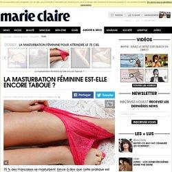 La masturbation féminine est-elle encore taboue?